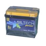 Аккумулятор SILTECH 6СТ-  65 VL (о.п)