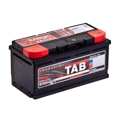 Аккумулятор TAB MAGIC 6СТ-100.0