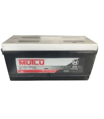 Аккумулятор Mutlu SERIE 1  6СТ-135
