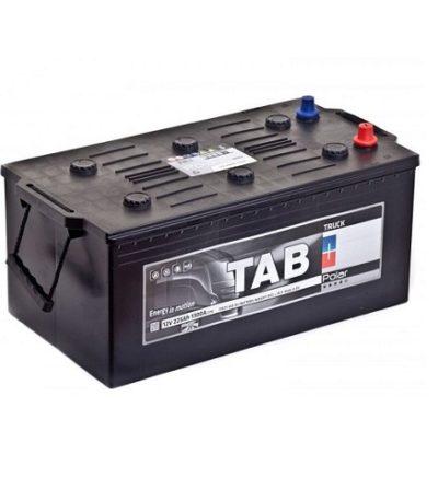 Аккумулятор TAB POLAR TRUCK 6СТ-225 (604912)
