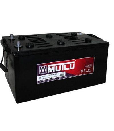 Аккумулятор Mutlu SERIE 2  6СТ-225 евро