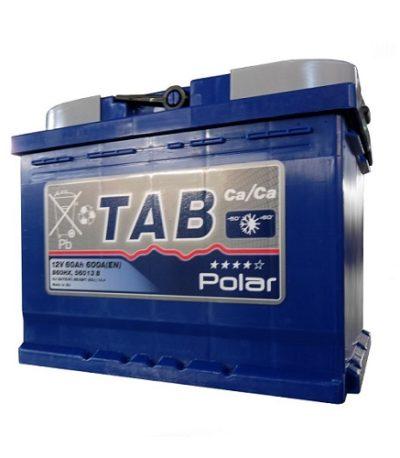 Аккумулятор TAB POLAR 6СТ-60.1