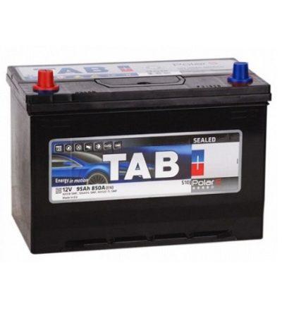 Аккумулятор TABPolar S Asia 6СТ-95