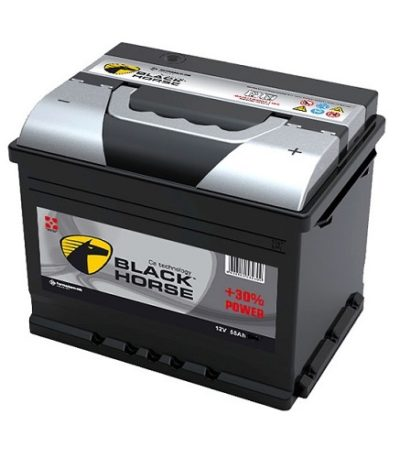 Аккумулятор Black Horse 6СТ-55.0