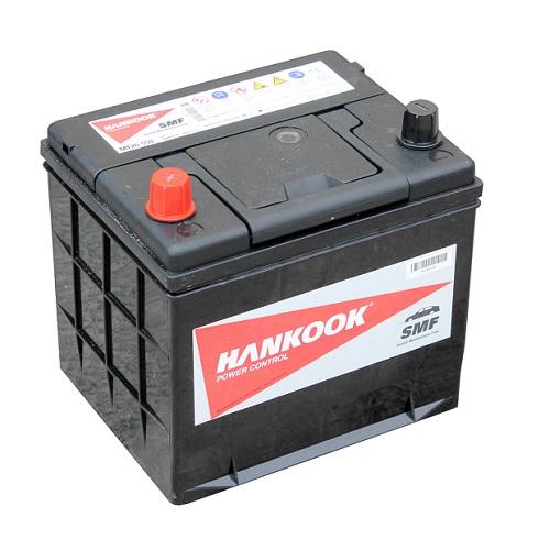Аккумулятор HANKOOK 26-550
