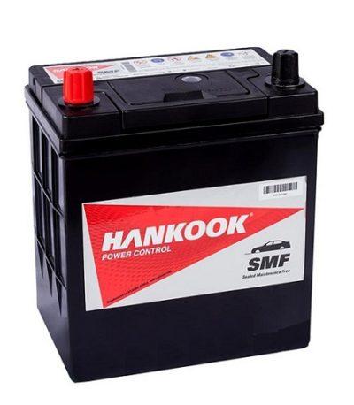 Аккумулятор HANKOOK 6СТ-40.1 тонк.кл.