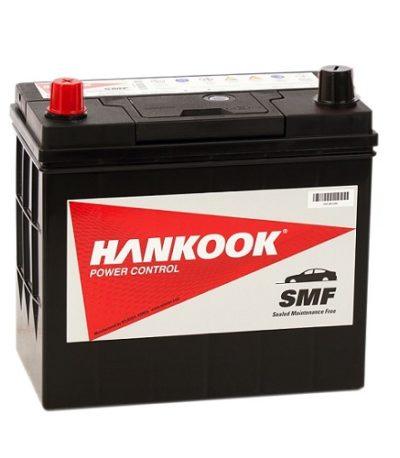 Аккумулятор HANKOOK 6СТ-45 R+