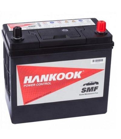 Аккумулятор HANKOOK 6СТ-48 тонк.кл.