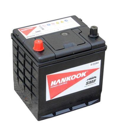 Аккумулятор HANKOOK 6СТ-50