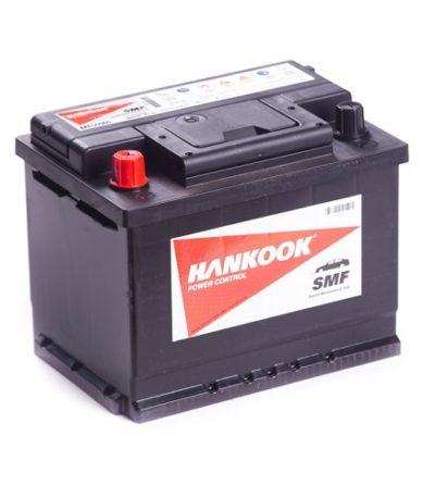 Аккумулятор HANKOOK 6СТ-55