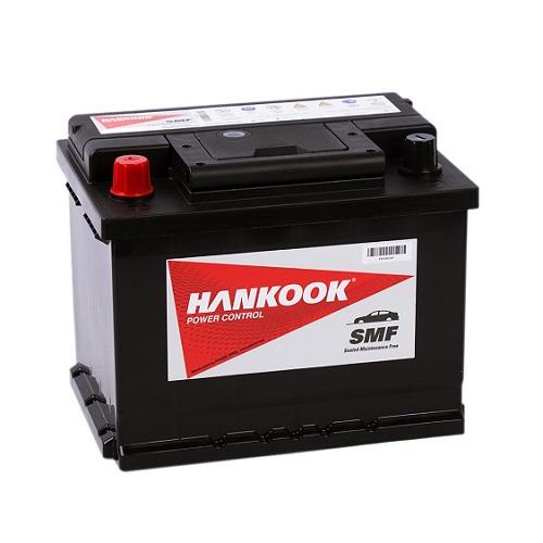 Аккумулятор HANKOOK 6СТ-60