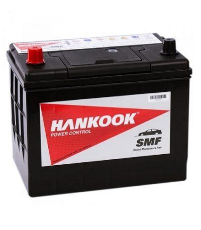 Аккумулятор HANKOOK Start-Stop Plus 6СТ-65 R+ EFB