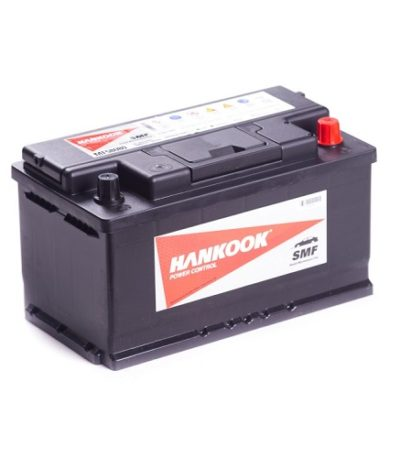 Аккумулятор HANKOOK Start-Stop Plus 6СТ-80 EFB