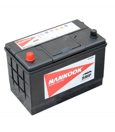 Аккумулятор HANKOOK Start-Stop Plus 6СТ-95 R+  AGM
