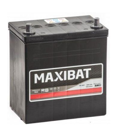 Аккумулятор MAXIBAT Asia 6СТ-35.1