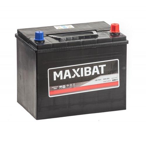 Аккумулятор MAXIBAT Asia 6СТ-70.0