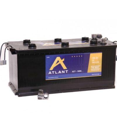Аккумулятор ATLANT 6СТ-190 NR