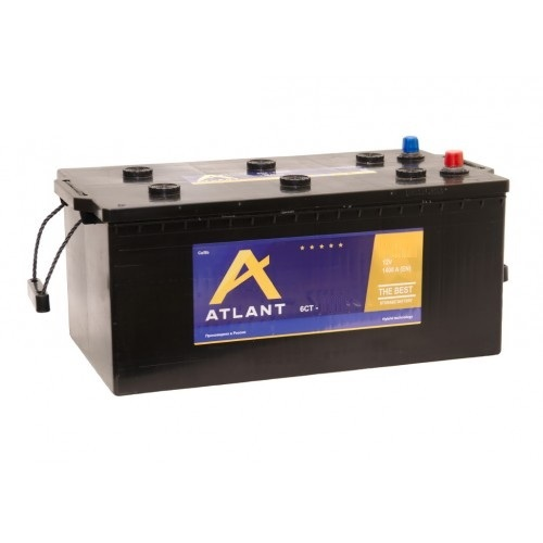 Аккумулятор ATLANT 6СТ-230 L
