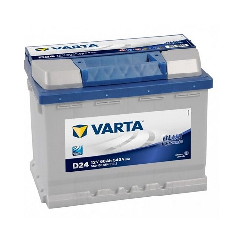 Аккумулятор Varta BD 6CT-60 R (D24) (о.п.)
