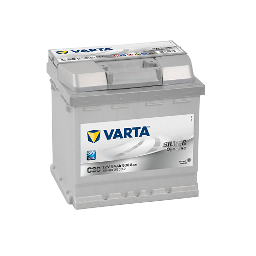 Аккумулятор Varta SD 6CT-54 R (C30) (о.п.)