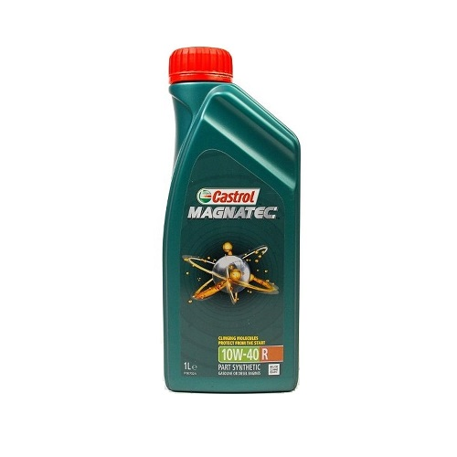Моторное масло Castrol Magnftec 5W-40  1л