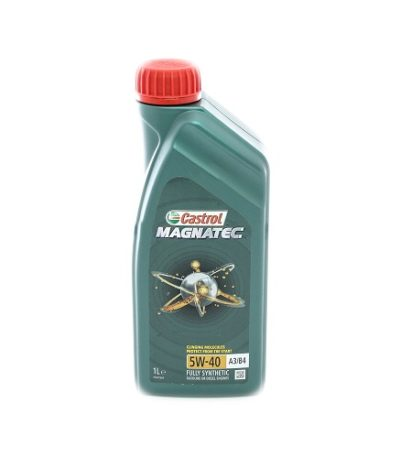 Моторное масло Castrol Magnftec 5W-30  1л