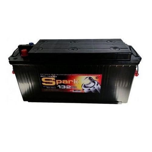 Аккумулятор SPARK TT 6CT - 132 ач рос.