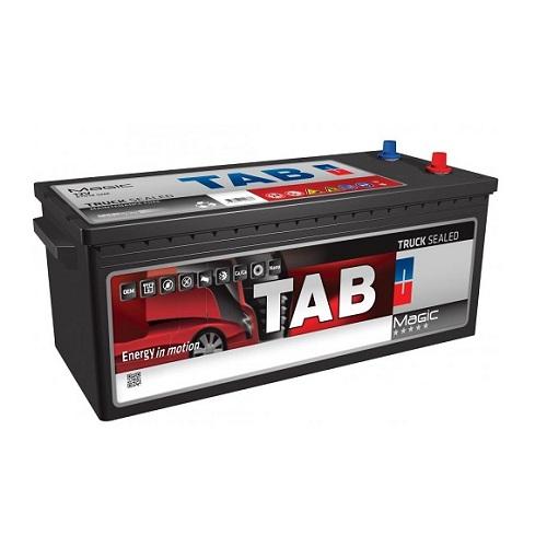 Аккумулятор TAB POLAR TRUCK 6СТ-140