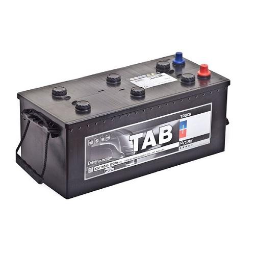 Аккумулятор TAB POLAR TRUCK 6СТ-190