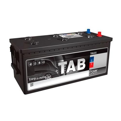 Аккумулятор TAB POLAR TRUCK 6СТ-200