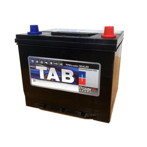 Аккумулятор TAB Polar S Asia 6СТ-55 ач о.п.