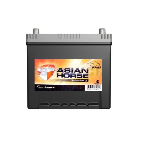 Аккумулятор Black Horse 6СТ-70.0  (Asia)