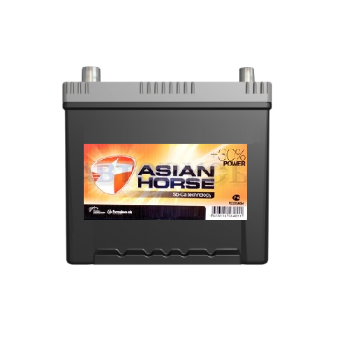 Аккумулятор Asian Horse 6СТ- 70 ач п.п. (Asia)