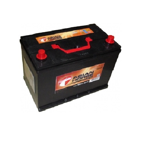 Аккумулятор Black Horse 6СТ-95.1  (Asia)