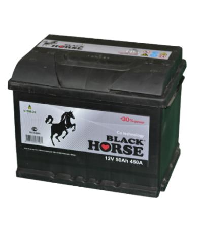 Аккумулятор Black Horse 6СТ-45.0