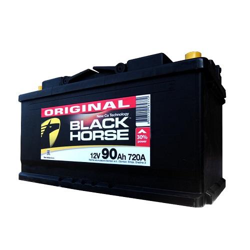 Аккумулятор Black Horse 6СТ-90.0