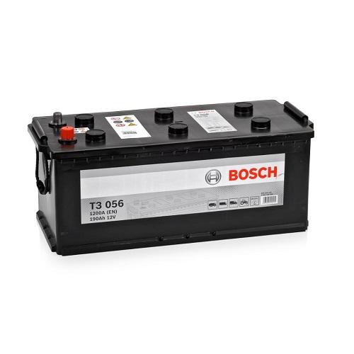 Аккумулятор BOSCH T3 6CT-190