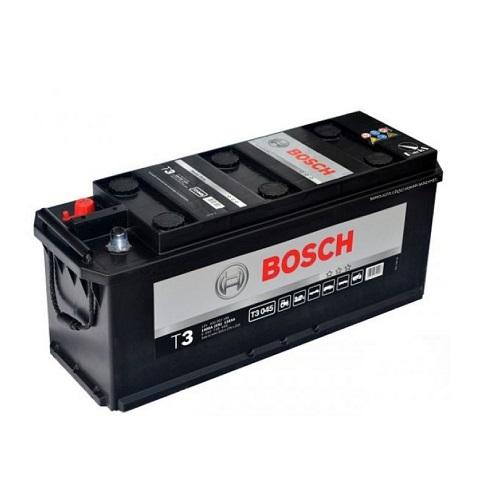 Аккумулятор BOSCH T3 6СТ- 154 ач