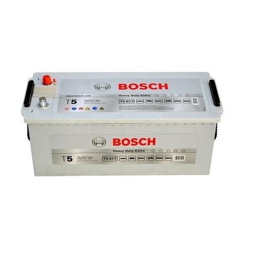 Аккумулятор BOSCH Tecmaxx 180