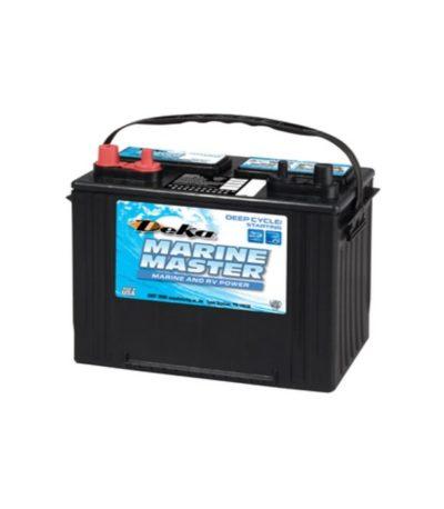 Аккумулятор DEKA DP24  6СТ-85 (гл.разряд+старт/стоп)
