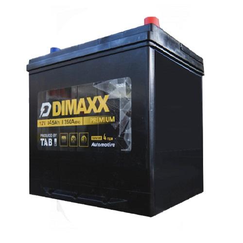 Аккумулятор DIMAXX  ASIA 6СТ- 45 оп