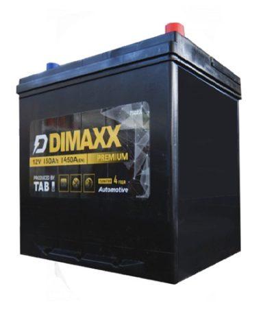 Аккумулятор DIMAXX  ASIA 6СТ- 50 оп