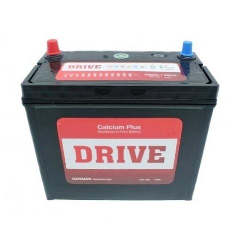 Аккумулятор Drive (42B20L) 40 (о.п)