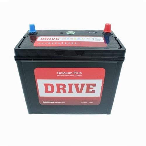 Аккумулятор Drive (42B20R) 40 (п.п)