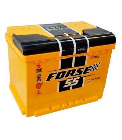 Аккумулятор FORSE 55 (0) R