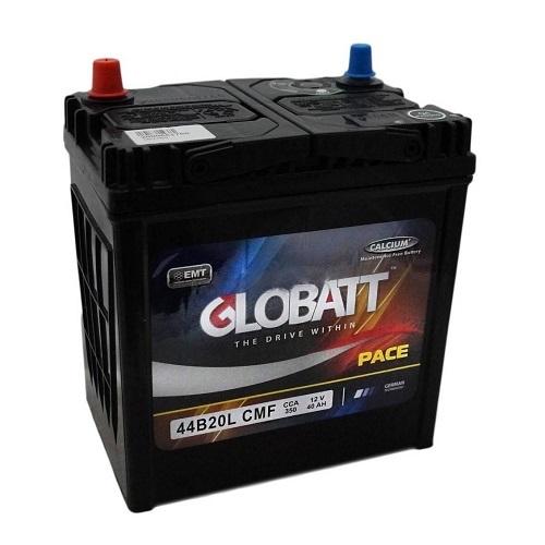 Аккумулятор Globatt (44B20L) 40 (о.п)