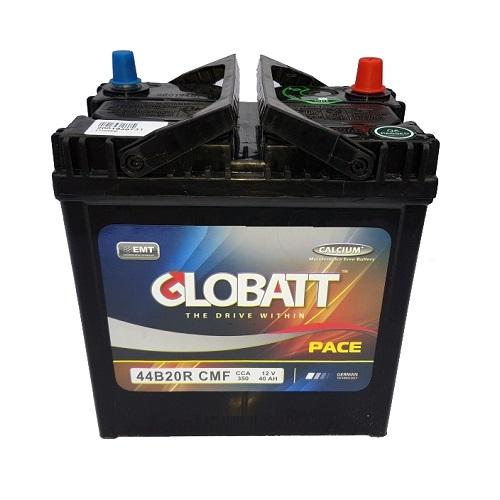 Аккумулятор Globatt (44B20R) 40 (п.п)