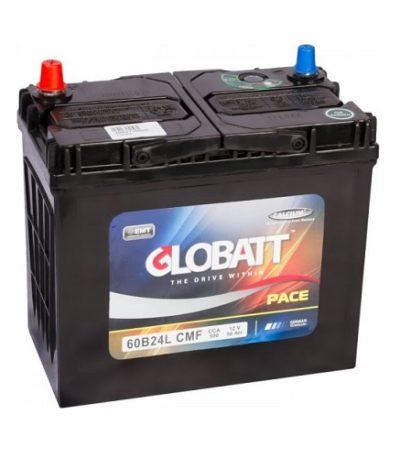 Аккумулятор Globatt (60B24L) 50 (о.п)