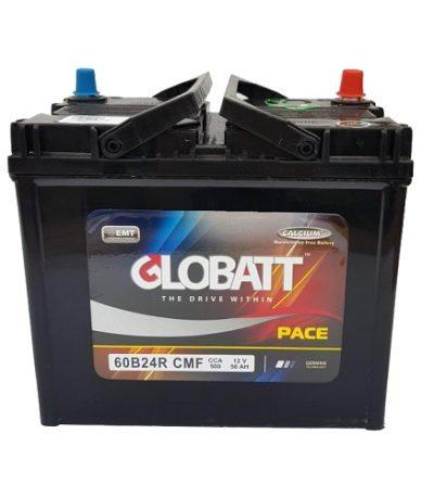 Аккумулятор Globatt (60B24R) 50 (п.п)