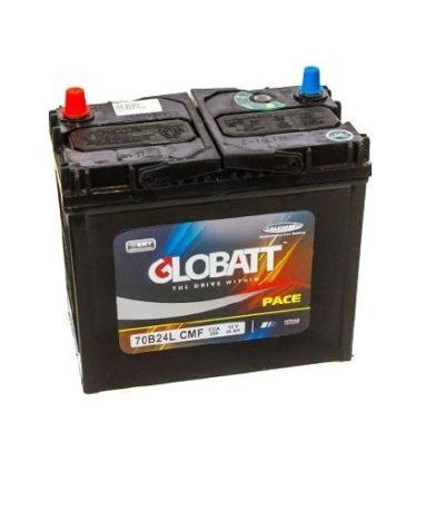Аккумулятор Globatt (70B24L) 60 (о.п)